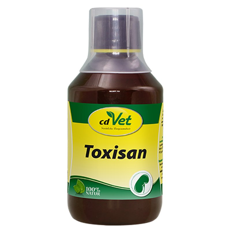 Toxisan 250 ml